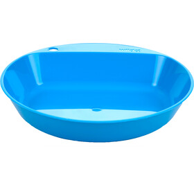 Wildo Camper Plate Deep, light blue